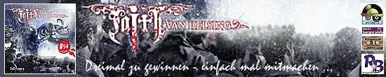 Hier geht es zu unserem FAITH VAN HELSING-Gewinnspiel ...